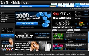 Beste odds i spilleautomater