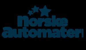 Norskeautomater logo