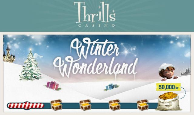 Thrills Vinterkalender!