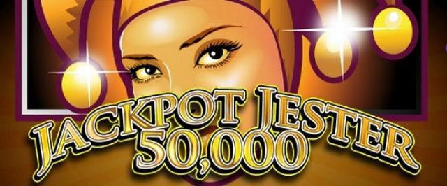 Jackpot Jester 50,000 - spill nå hos Casumo